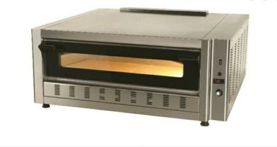 PIEC DO PIZZY gazowy 6 x 30 ZG6D Gas pizza oven 9.990,00 PLN