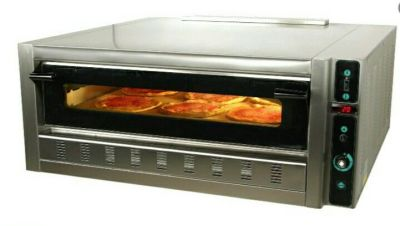 PIEC DO PIZZY gazowy 9 x 30 ZG9  Gas pizza oven 13.310,00 PLN