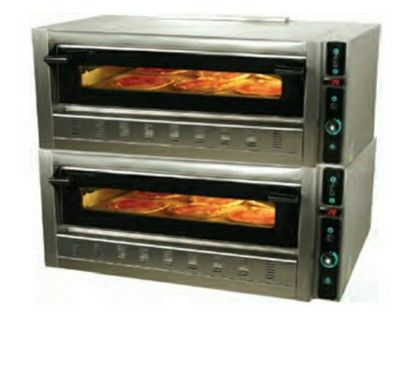 PIEC DO PIZZY gazowy 18 x 30 ZG9P Gas pizza oven 26.650,00 PLN